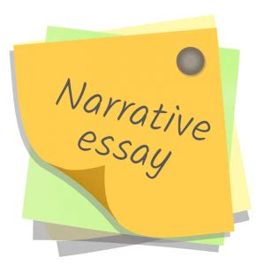 Free narrative Essays and Papers page 3