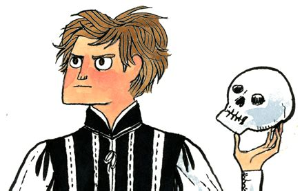 Literary Devices in Hamlet - Owl Eyes
